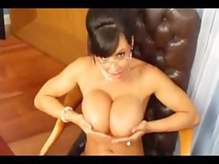 lisa ann footjob