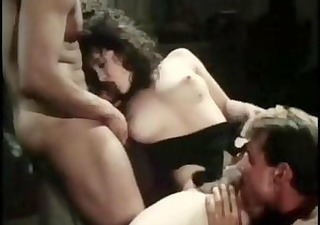 Threesome Vintage Amazing Ass Licking Blowjob Milf Milf Ass
