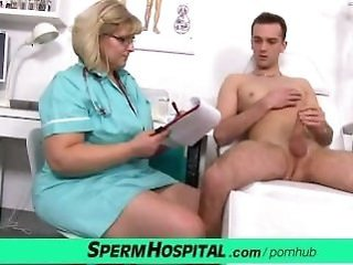 Doctor Uniform BBW