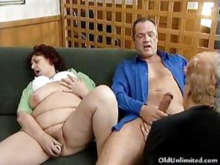 Older BBW Threesome Bbw Blonde Bbw Masturb Bbw Wife