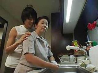 Milf And Teen Japan