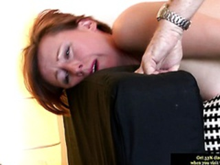 British Doggystyle European British British Fuck British Milf