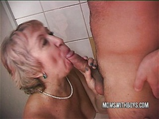 Showers Old And Young Blowjob Old And Young