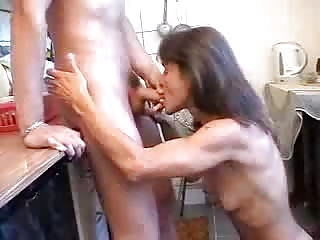 Skinny Kitchen Blowjob Amateur Amateur Blowjob Blowjob Amateur