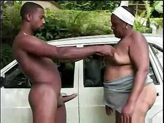 Ebony Outdoor BBW Bbw Big Cock Bbw Mature Bbw Mom