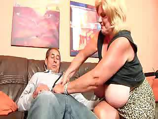 Older Natural Handjob Big Tits Big Tits Blonde Big Tits Chubby