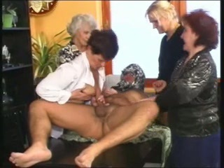 Groupsex Handjob German European German German Granny