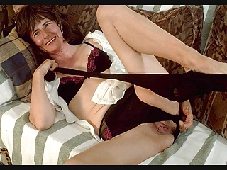 Pussy Pantyhose Stripper Granny Pussy Lingerie Pantyhose