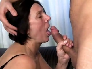Big Cock Blowjob Brunette Big Cock Blowjob Big Cock Mature Blowjob Big Cock