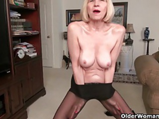 Skinny Pantyhose Stripper Boss Pantyhose