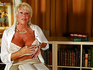Teacher Big Tits Lingerie Big Tits Big Tits Teacher Grandma