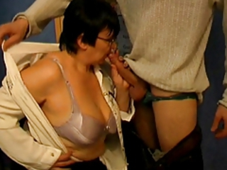 Teacher Big Tits Natural Ass Big Cock Ass Big Tits Big Cock Blowjob