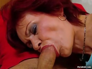 Blowjob German Redhead European German German Anal