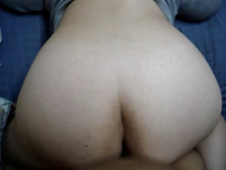 amateur video - big ass