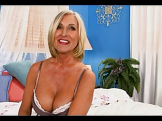 58yr old White Granny Katia Suck Fucks Assfucked by Huge BBC