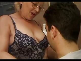 Italian Teacher Mom European Italian Lingerie