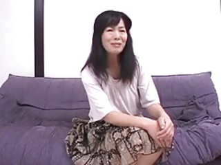 japanese 60th milf