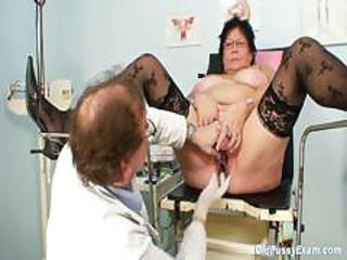Doctor Insertion Insertion