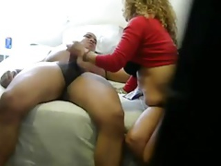 HiddenCam Voyeur Latina