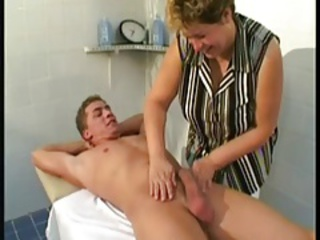 Massage Mom Old And Young Mature Ass Old And Young