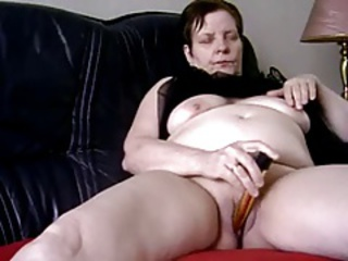 Solo Dildo Toy Amateur Homemade Wife Masturbating Amateur