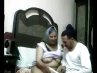 old arab women fucked