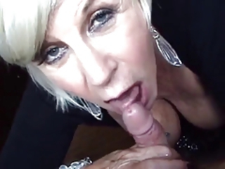 Granny Head #7 (Hotel Big Titty Fuck Ending)