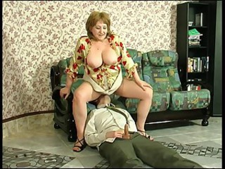 Licking Russian Facesitting Big Tits Big Tits Mature Mature Big Tits