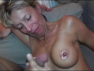 French milfs in act