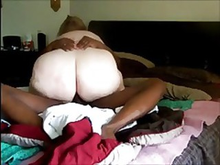 Cuckold BBW Interracial Amateur Babe Ass Bbw Amateur