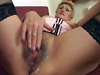 Creampie Close up Wife