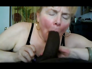 Interracial Homemade Big Cock Amateur Amateur Blowjob Big Cock Blowjob