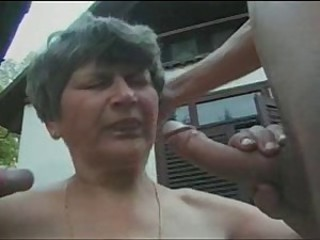 Farm Outdoor Old And Young Big Cock Blowjob Blowjob Big Cock Farm