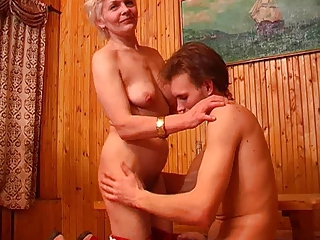 Russian Amateur Mom Amateur Old And Young Russian Amateur
