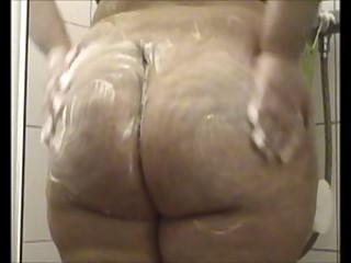 Showers Ass Chubby Chubby Ass