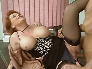 German Corset Hardcore Big Tits Big Tits Chubby Big Tits German