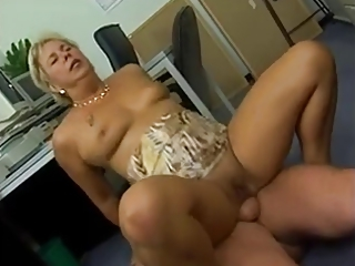 Office Hardcore Secretary Hardcore Mature Riding Mature