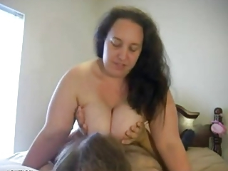 Older Riding Natural Big Tits Big Tits Brunette Big Tits Mature