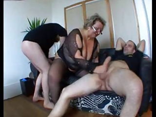 French Handjob Threesome Ass Big Cock Big Cock Handjob Big Cock Mature