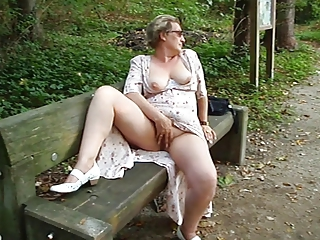 Public Saggytits Wife Masturbating Outdoor Masturbating Public Outdoor