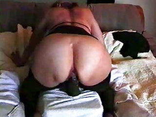 Dildo Homemade Ass Amateur Masturbating Amateur Masturbating Toy