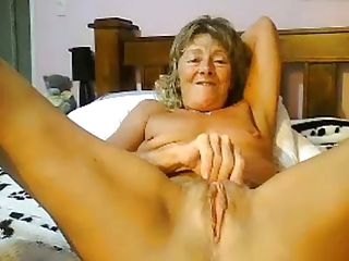 horny bitch 50y