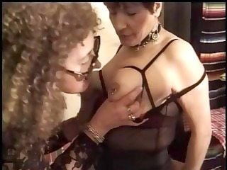 French Fetish Piercing European French French Mature