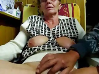 Older Wife Webcam