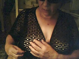 Webcam Mom Saggytits Tits Mom