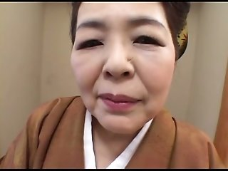 Granny Mature Asians EXRM    Ruby