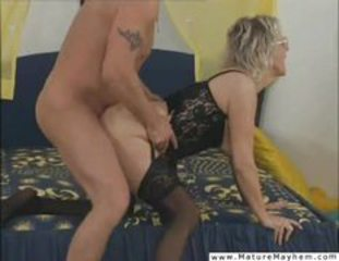Anal Old And Young Doggystyle Anal Mature Anal Mom Hardcore Mature
