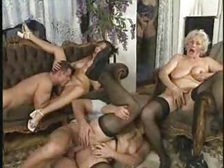 Orgy Mom Old And Young Granny Sex Granny Stockings Granny Young