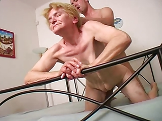 Hardcore Mom Doggystyle Hardcore Mature Old And Young