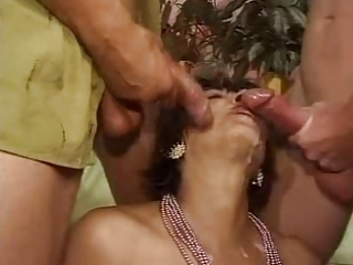Swallow Cumshot Big Cock Granny Cock Granny Young Old And Young
